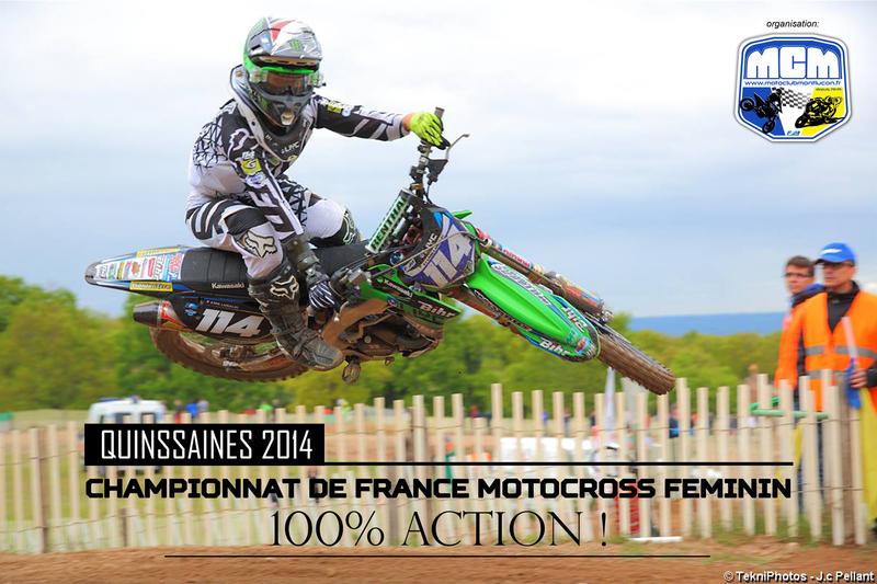 motocross quinssaine 2018